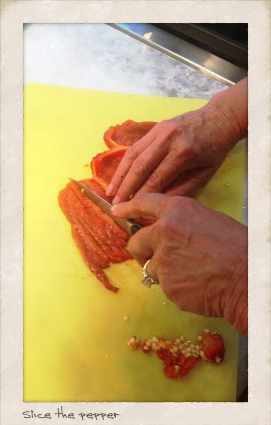 How to Roast a Pepper Using a Pepper Roaster