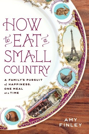 How to Eat a Small Country