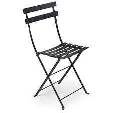 French bistro chair 1